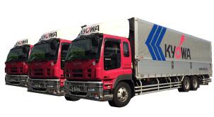 ロジ化(3PL)に役立つ梱包事業へと進化